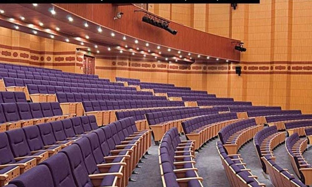 طراحی صندلی آمفی تئاتر