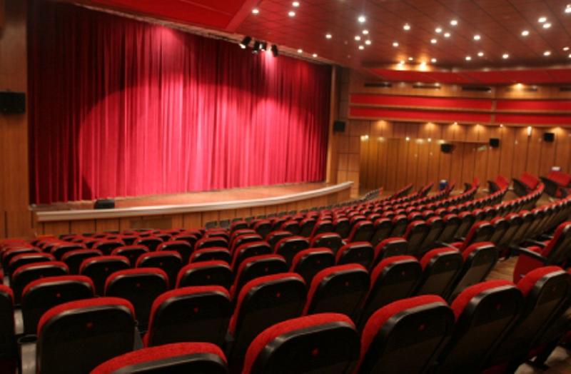 صندلی سینمایی خوب