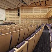 صندلی سینمایی دست دوم