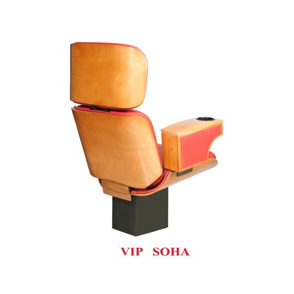 صندلی vip سها