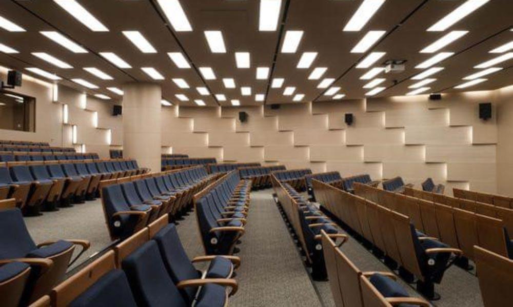 دکوراسیون سالن آمفی تئاتر
