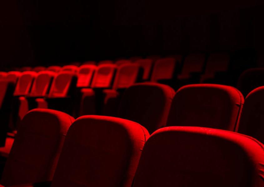 صندلی سینمایی مناسب
